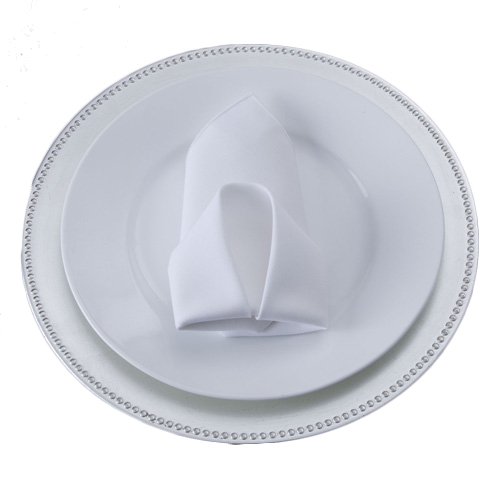 White Cottoneze Napkins