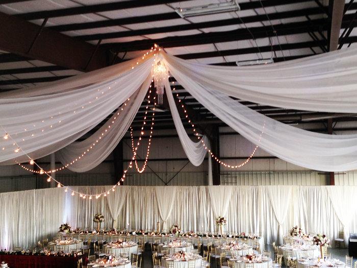 Italian Lighting Rentals - Wedding Lighting