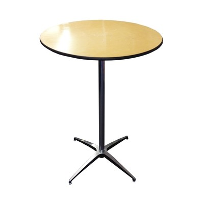 Hi-Boy Table Rental