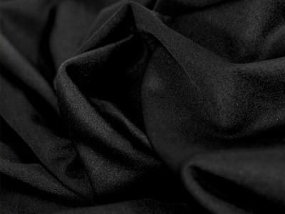 Black Spandex Tablecloths Rentals
