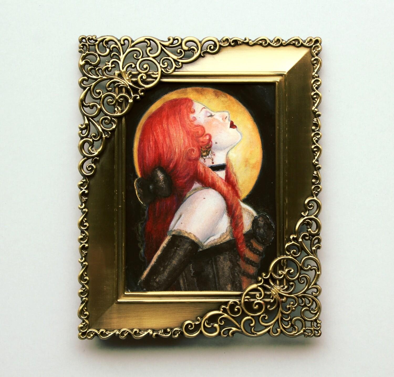Blood Moon by Brynn Elizabeth