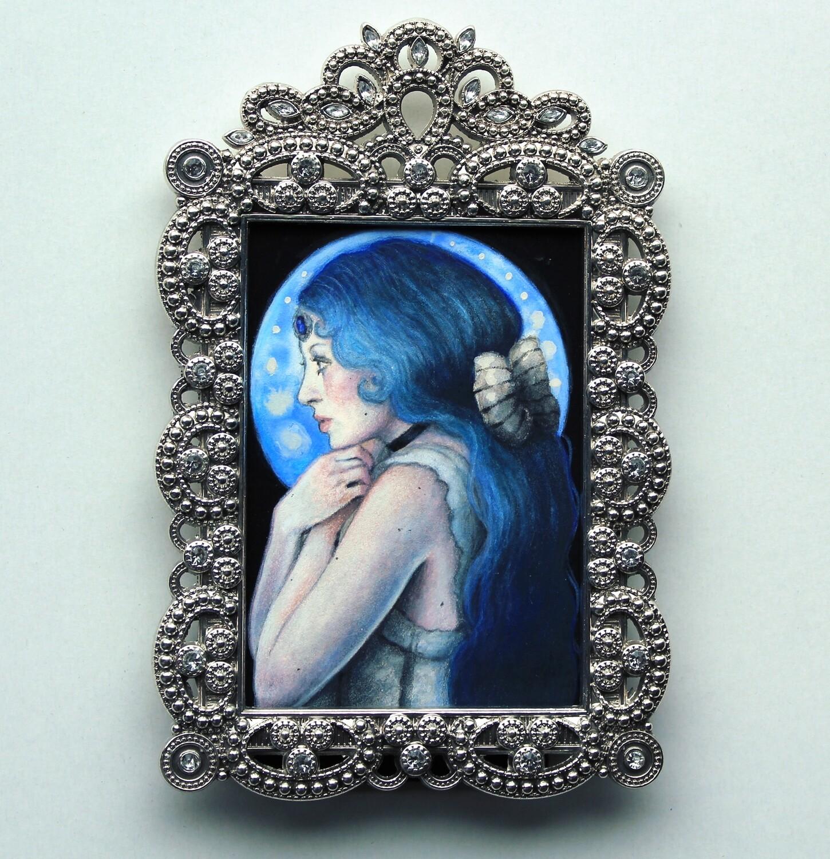 Blue Moon by Brynn Elizabeth
