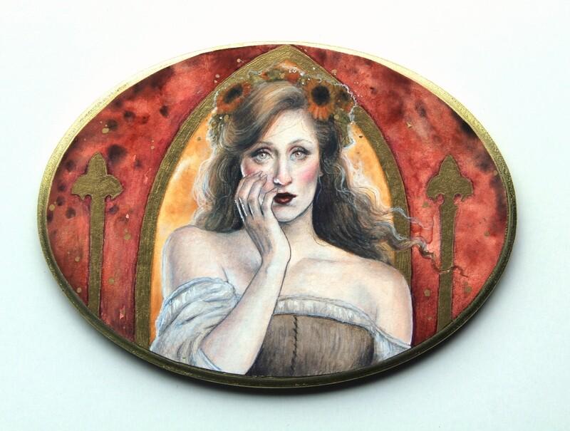 Eclipsed by Brynn Elizabeth