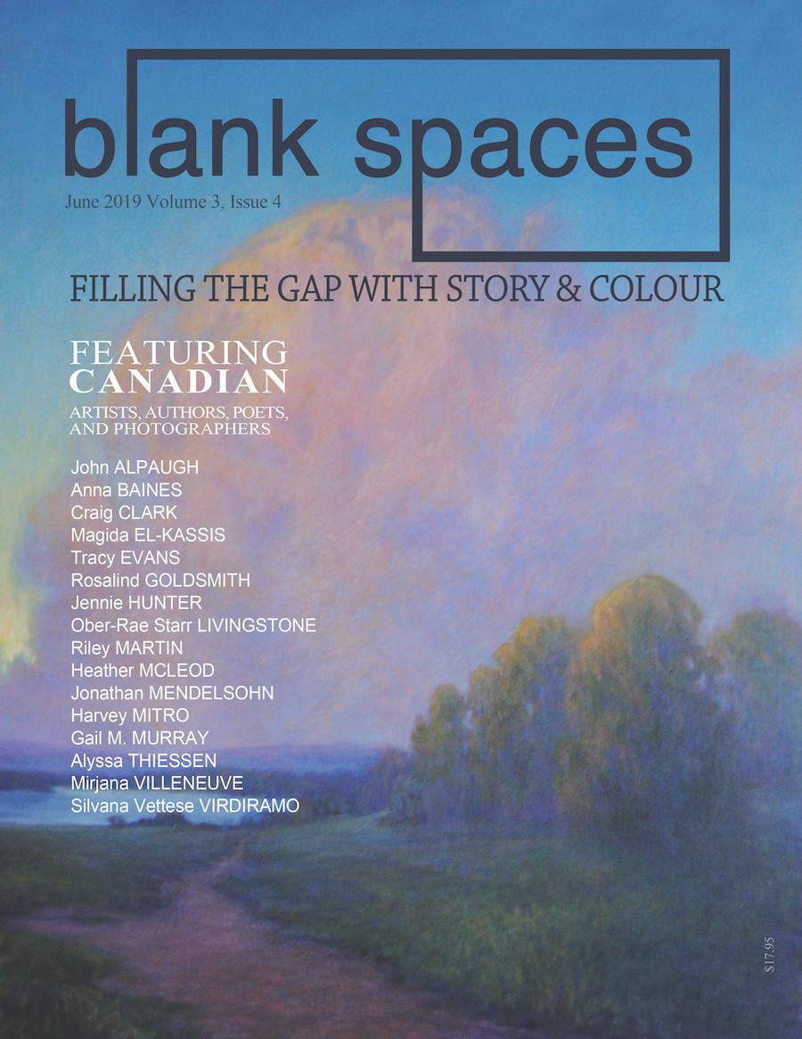 DIGITAL Blank Spaces June 2019 (48 pg)