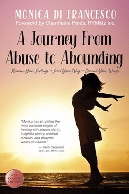 A Journey From Abuse to Abounding