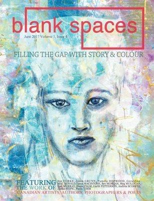 Blank Spaces June 2017 (44 pg)