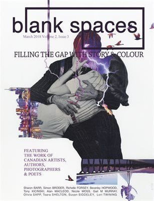 Blank Spaces March 2018 (46 pg)