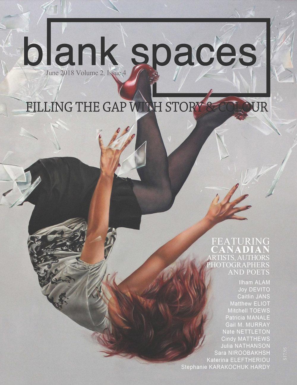 DIGITAL Blank Spaces June 2018 (46 pg)