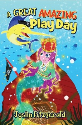 A Great Amazing Play Day Movie