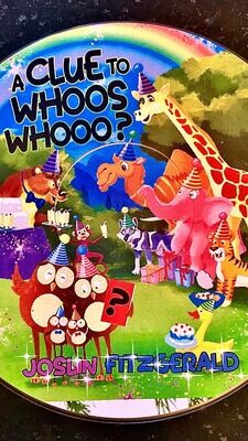A Clue to Whoos Whooo? Movie