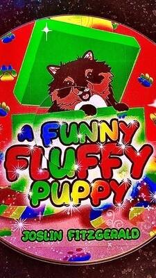 A Funny Fluffy Puppy Movie