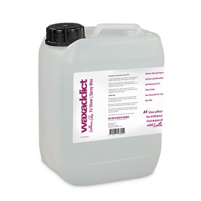 FoShow Extreme Gloss Spray Wax  5 LTR