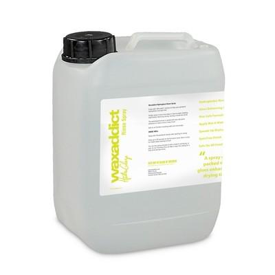 Hydroglaze Rinse Spray 5 LTR