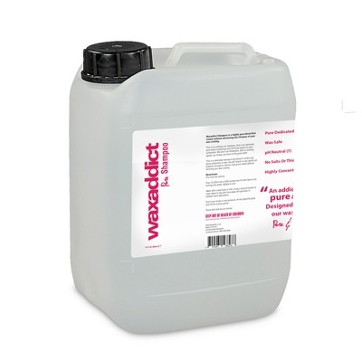 Pure Shampoo 5 LTR
