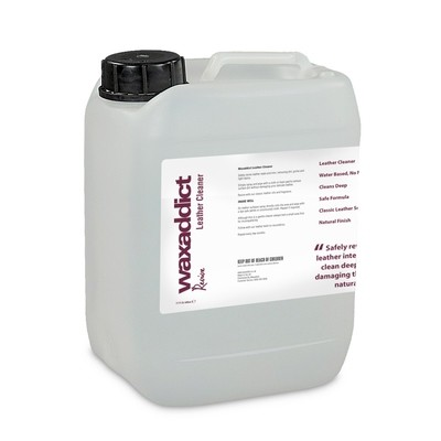Revive Leather Cleaner 5 LTR
