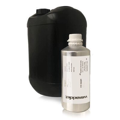 FoShow Extreme Gloss Spray Wax 2.5LTR Ultra Concentrate