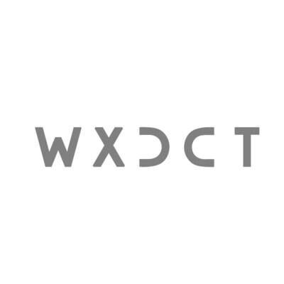 WXDCT Sticker
