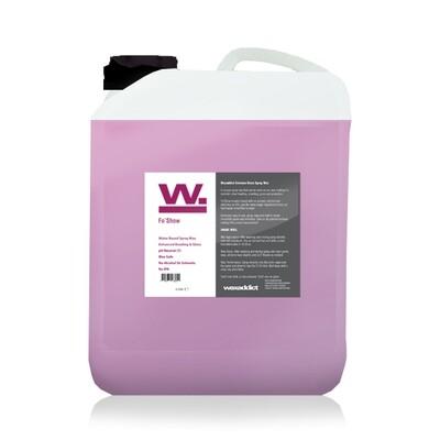 FoShow Extreme Gloss Spray Wax