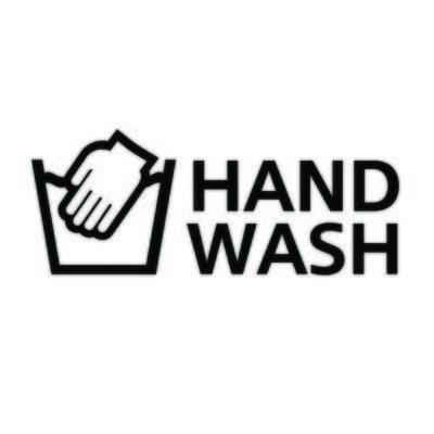 Sticker Handwash