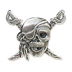 Pirate Concho