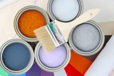 Paint a House