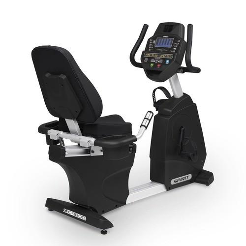 Spirit Fitness CR800 Recumbant Cycle
