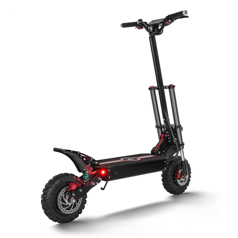SYNERGY OFF ROAD DUAL 1200W E-SCOOTER