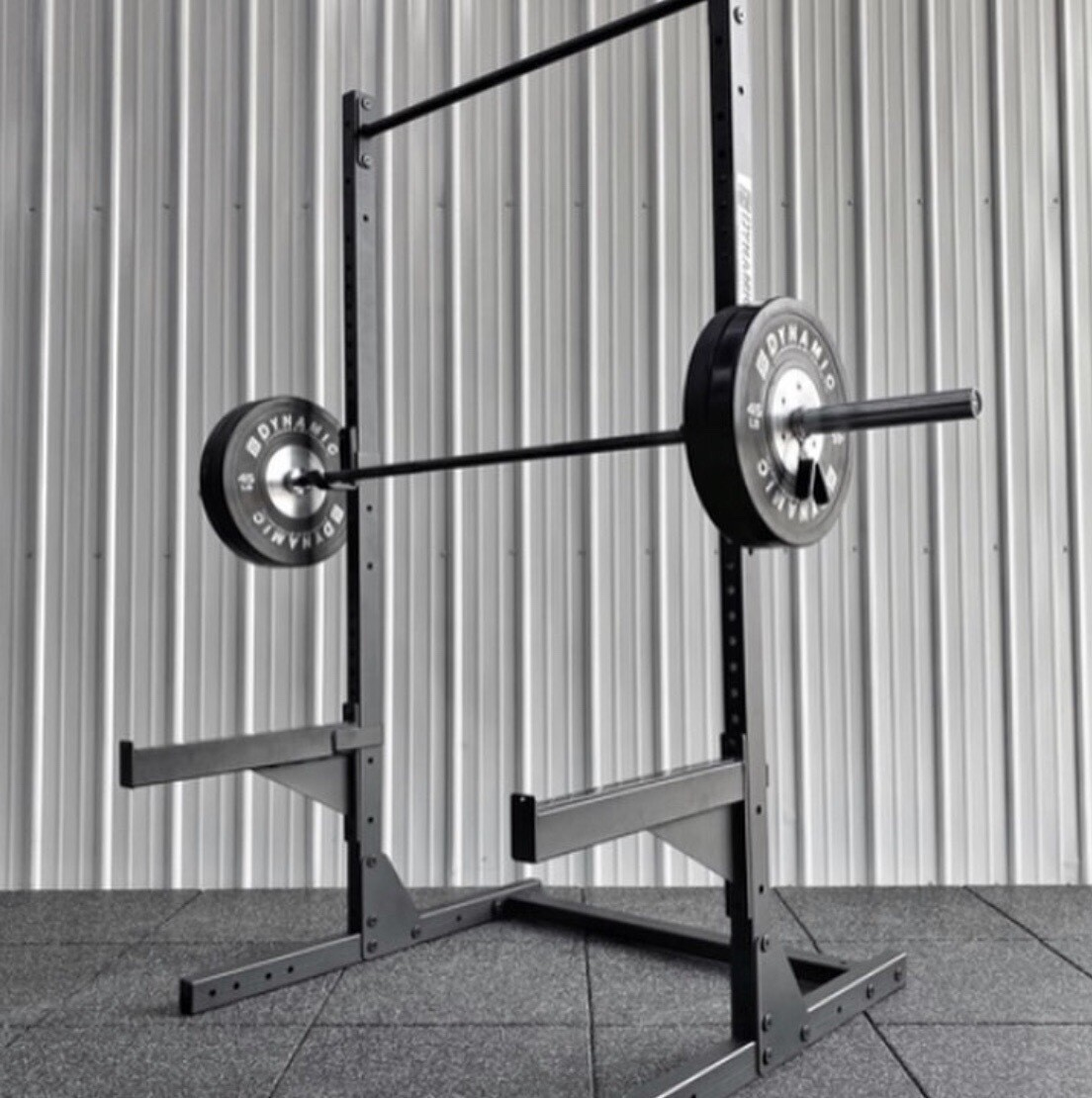 Dynamic Squat Rack
