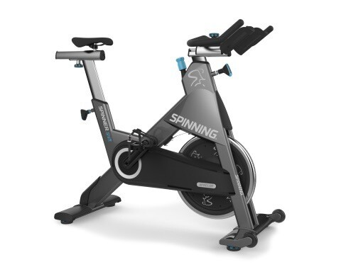 Precor Shift Spin Bike