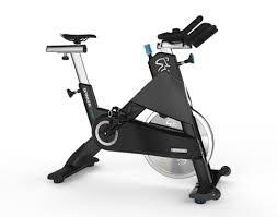 Precor Climb Spin Bike