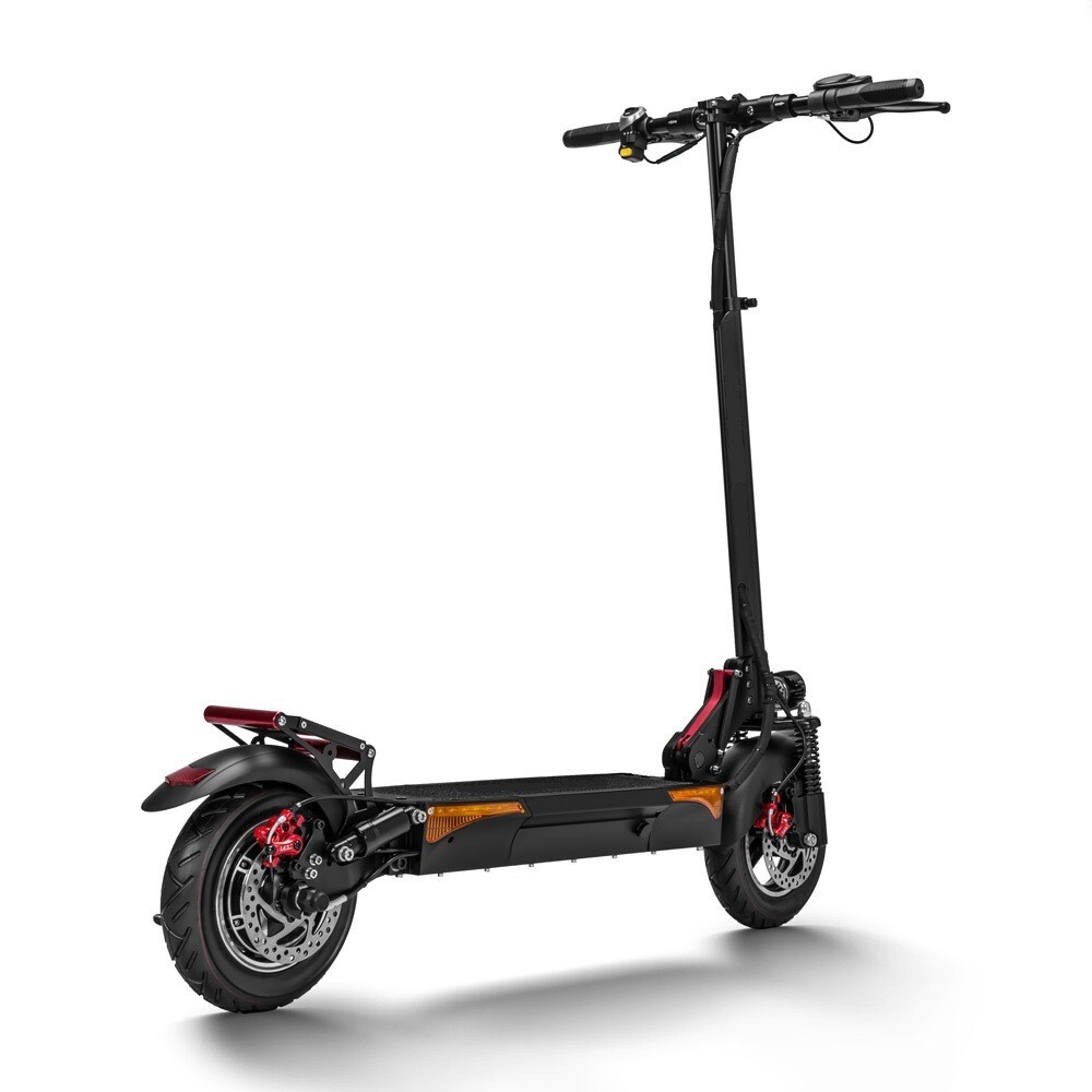 Synergy 500 Watt Scooter