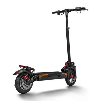 Synergy 500 Watt Scooter