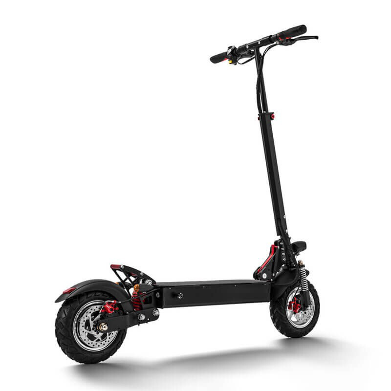 Synergy 800 Watt Dual Motor E Scooter