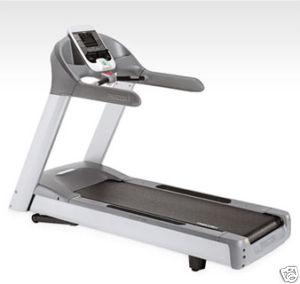Precor 956i Experience Series Treadmill - Preowned