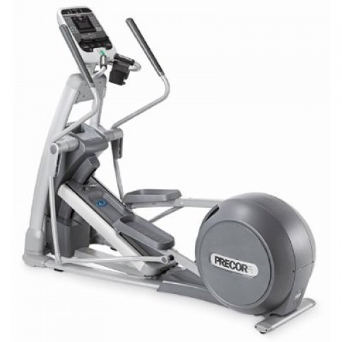 Precor 576i Experience Series EFX Elliptical Trainer - Preowned