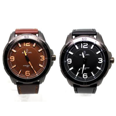 Black Label Watch