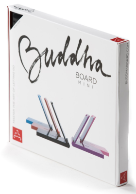 Mini Buddha Board