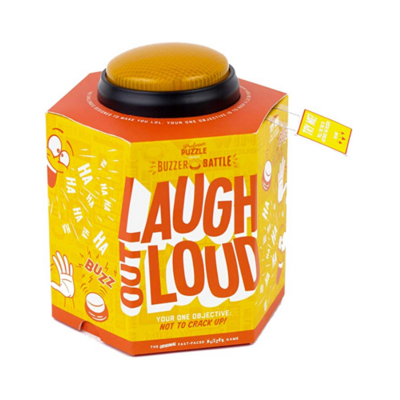 Laugh Out Loud Buzzer Game