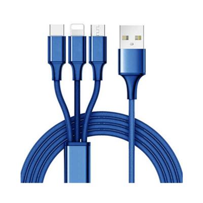 3-n-1 Charging Cord
