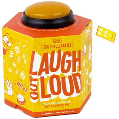 Laugh Out Loud Buzzer Game