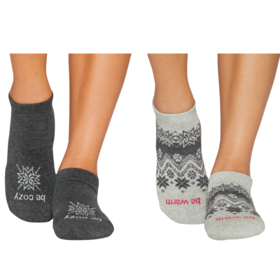 Ankle Grip Socks