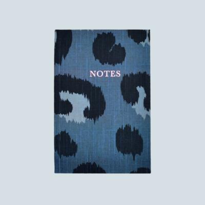 Mini Textured Notebook