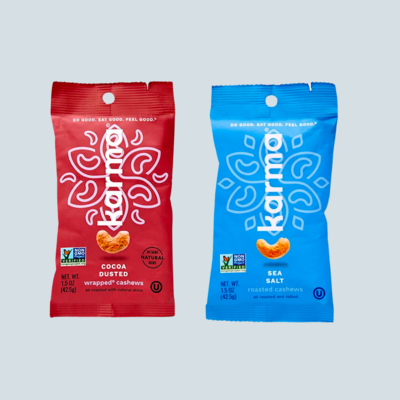Cashew Snack Pack