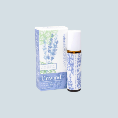 Unwind Essential Oil Roll-On
