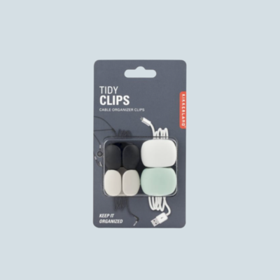 Tidy Cable Clips
