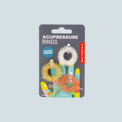 Acupressure Rings