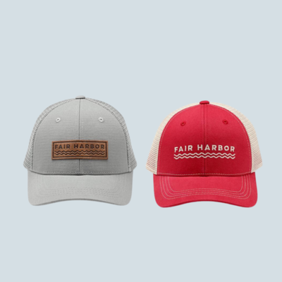 Fair Harbor Hat