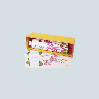 'This Moment' Shea Butter Handcreme