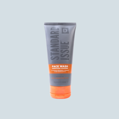 Energizing Face Wash