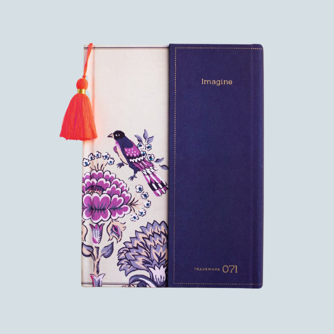 Imagine Journal With Tassel